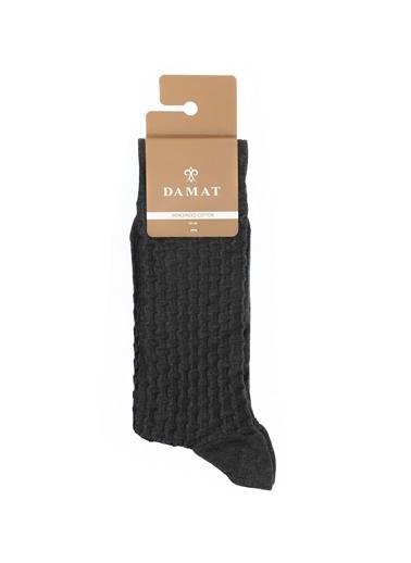 Damat Çorap Antrasit